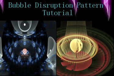 Apophysis3D B.D.P. Tutorial by UniversalKinase