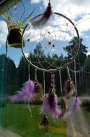 Dreamcatcher 2.1 by amf8