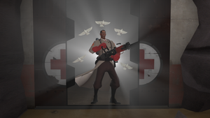 Medic by The-Watcher5292