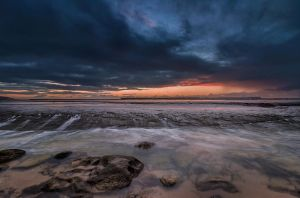 Mollymook Dawn 5 by TarJakArt