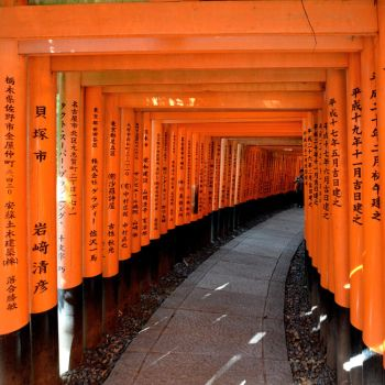 Postcard from Kyoto 01 by JACAC