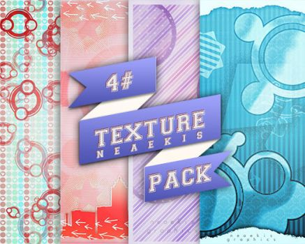 Texture Pack #2 by neaekis