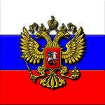Emblem - President of the Russian Federation by PeterCrawford