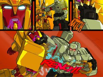You tear me apart by I-SithLord
