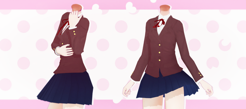 MMD DDLC Uniform DL by Seo-MMD