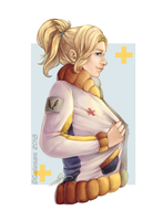 Casual Mercy by Gelesas