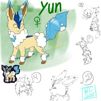 Yun by shadowdriver3