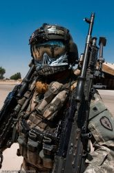 Heavy Brigade Combat Team by MilitaryPhotos