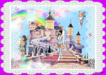 Carrigans Fairy Wish by jazzywitch