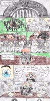 Call Of The Cobblepot Flashback Comic by sydneypie