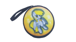 CD Wallets - Derpy with Muffin by Art-N-Prints