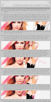 Tutorial 013: Graphic by dannielle-lee