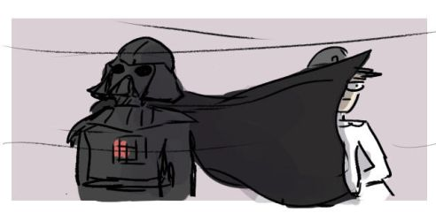 Rogue One, 7 by Ayej