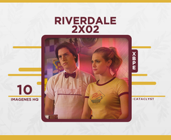 Photopack 28997 - Riverdale (2x02) by southsidepngs