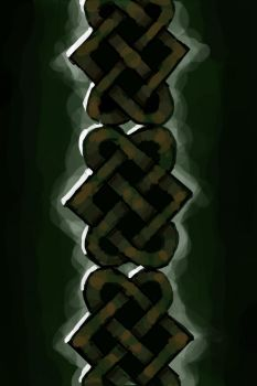 Celtic Knots by AlizesArt