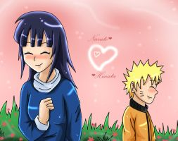 Naruto x Hinata : Love You: by dbzfannie