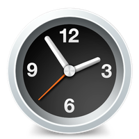 Alarm Clock 2 Replacement Icon by TinyLab