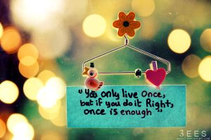 Once ... by aoao2