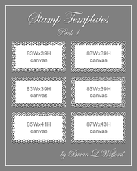 stamp templates favourites by kingbases on deviantart