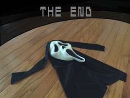 The End by Ghostbustersmaniac