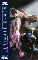 Ultimate X-Men T9 by DCTrad