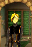 Picture of Young Thalmor by Nekioka