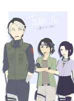 Team 16 by rin037