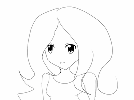 Marceline: Hair Animation by kawaiigirl300