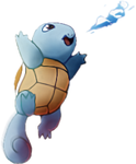 Squirtle by Ar-Bo