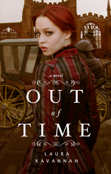 Out Of Time - Historical Fiction by LauraKavannah