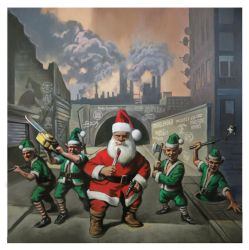 Cashing in on Christmas Vol 5 by spoof-or-not-spoof