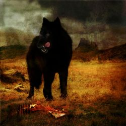 Hound Of The Baskervilles by ChrisRawlins