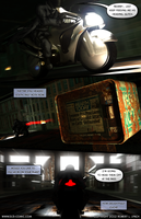Department 13 - Episode 1, Page 2 by robertllynch