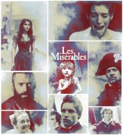 Les Miserables by sailorjessi