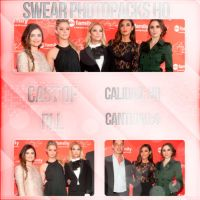 Photopack 13 Cast of PLL by SwearPhotopacksHQ