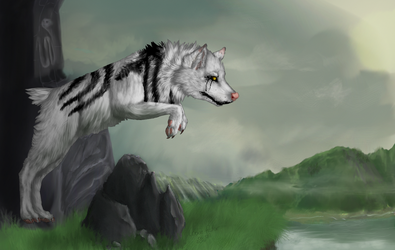 Gift for .:Krawatorii:. by Cookie-Rater
