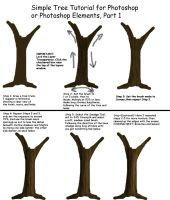 Tree tutorial Part 1 by Tephra76