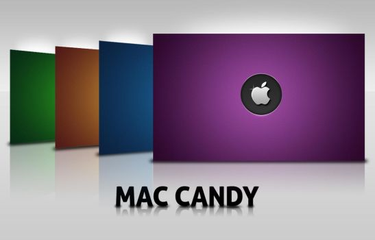 Mac candy pack by LeMex