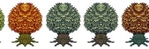Vhalio game trees by EdBourg