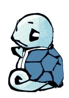 Carapuce (squirtle)