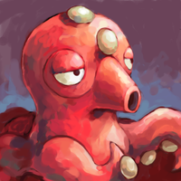 octillery by SailorClef