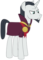 Chancellor Neighsay [S8E02] by sonofaskywalker