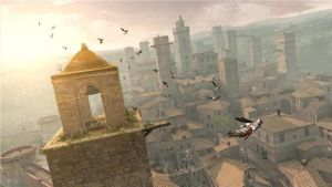 assassins creed 2 screen 3 by kendra188