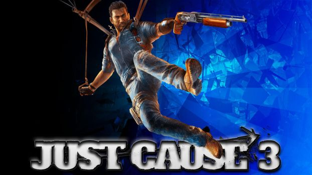 Just Cause 3 Wallpaper: Explore Justcause3 On DeviantArt