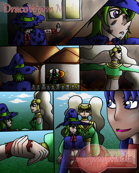 SR:MT - Iskar Backstory 2 by AxisofDestruction