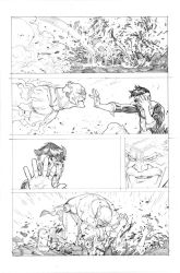 Invincible 62 page 15 by RyanOttley