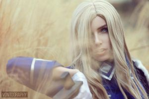 Olivier - Filed II by MeganCoffey