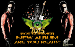 Tarkan | Get Ready For The New Album 2015 by Tarkanistan