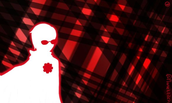 Homestuck God Tier Dave Wallpaper by PlanetTitch