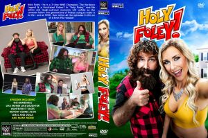 Holy Foley DVD Cover by Chirantha
